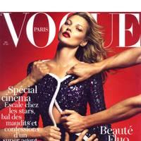 Vogue Paris, May 2011