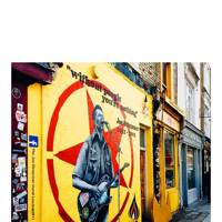 Check out the street art