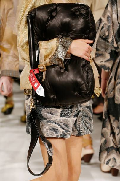 A New, Cult Bag Was Debuted