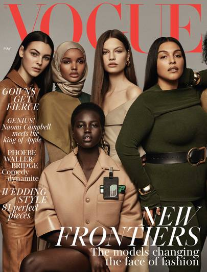 This article was first published in the May 2018 issue of Vogue magazine 9f62bc6b0dcc
