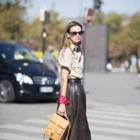 Clara Racz, boutique shop owner