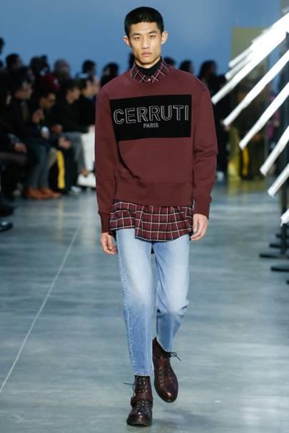 a9ec9b24159 Cerruti 1881 Autumn/Winter 2018 Menswear show report | British Vogue