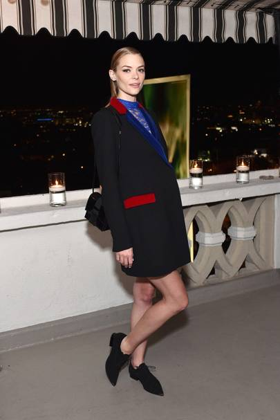 Christopher Kane x mytheresa.com dinner, LA - April 28 2015