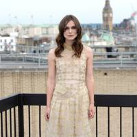 Begin Again press conference, London - July 2 2014
