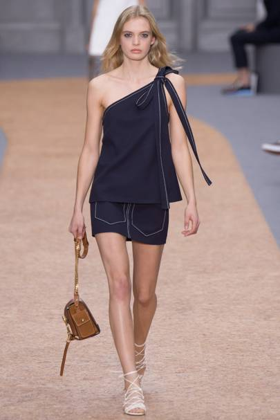 26808736f45 Chloé Spring Summer 2016 Ready-To-Wear show report