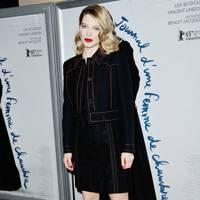 Journal D'Une Femme De Chambre premiere, Paris - March 23 2015