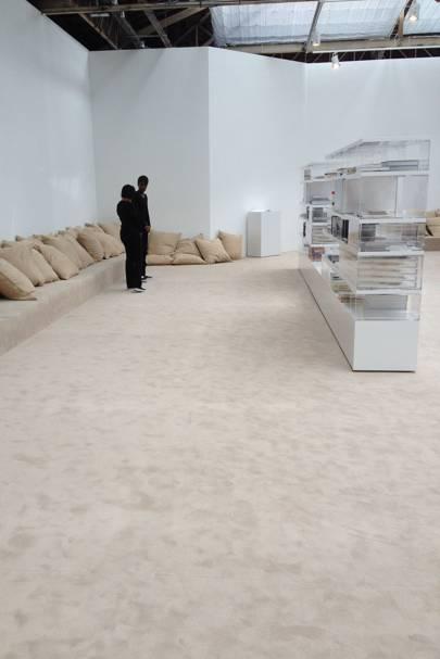 No.5 Culture Chanel Exhibition
