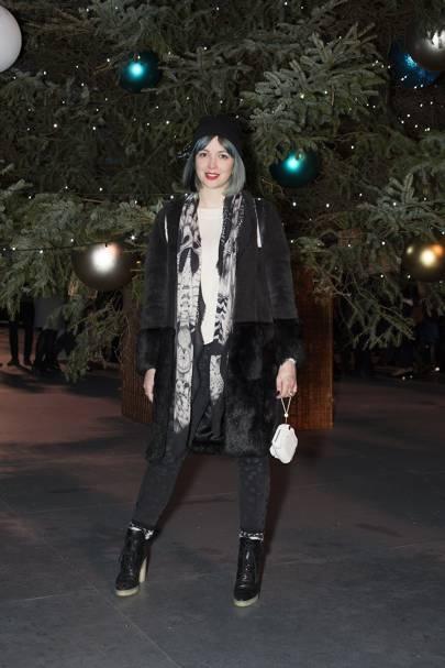 Emma Shipley, designer
