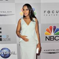 Kerry Washington - Tailoring Tricks The Eye