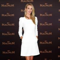 Magnum press conference, Berlin - May 19 2014