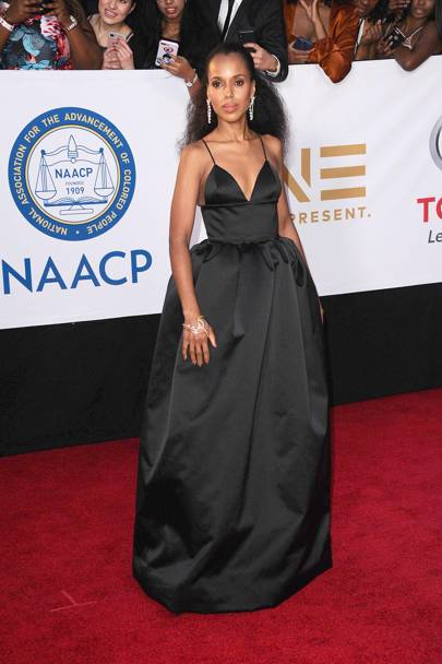 49th NAACP Image Awards, Los Angeles – January 15 2018