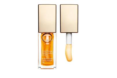 Clarins Instant Light Lip Comfort Oil, £19