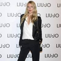 Liu Jo flagship store opening, Madrid - October 30 2014