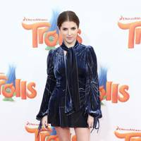 Trolls premiere, Los Angeles – October 23 2016