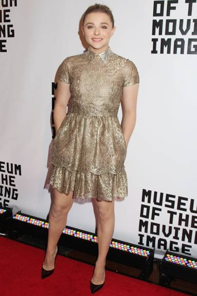 Museum of The Moving Image Event Honouring Julianne Moore, New York - January 20 2015