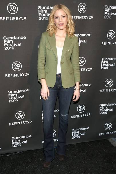 Women At Sundance brunch, January 25 2016