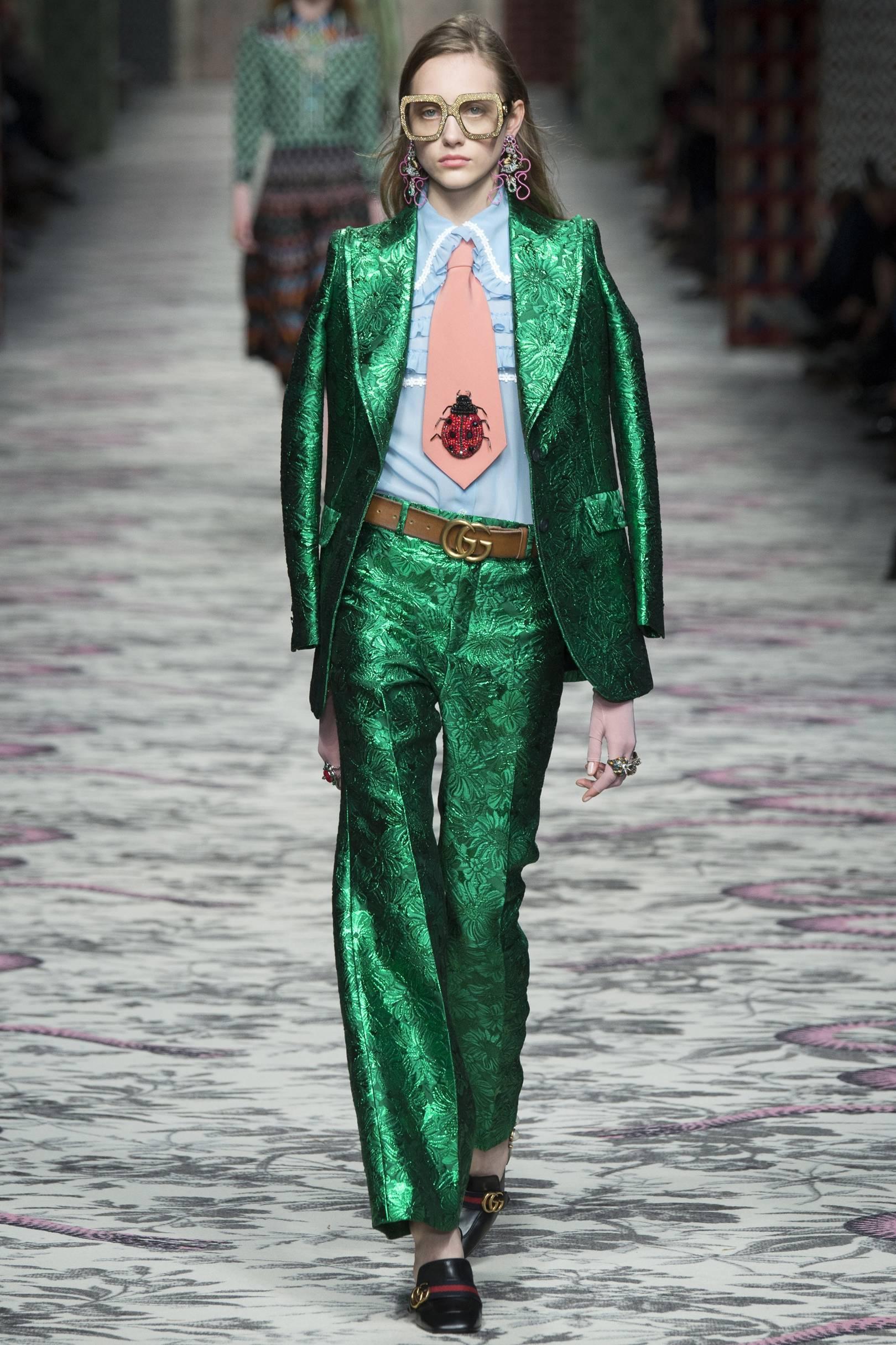 b83c9e497b5 It's Time To Try A Suit Or Tux For Prom 2016 | British Vogue