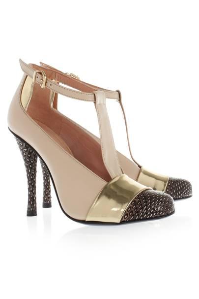 T-Bar Shoes