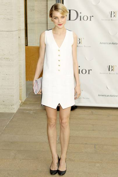 American Ballet Theatre's Spring Gala, New York – May 13 2013