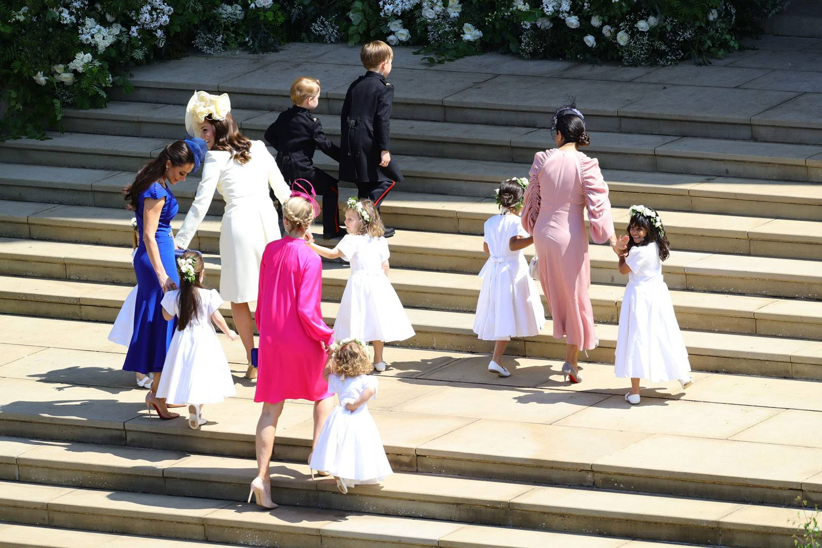 Royal Wedding 2018: Everything You Need To Know | British Vogue