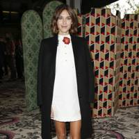 London Leaders: Alexa Chung