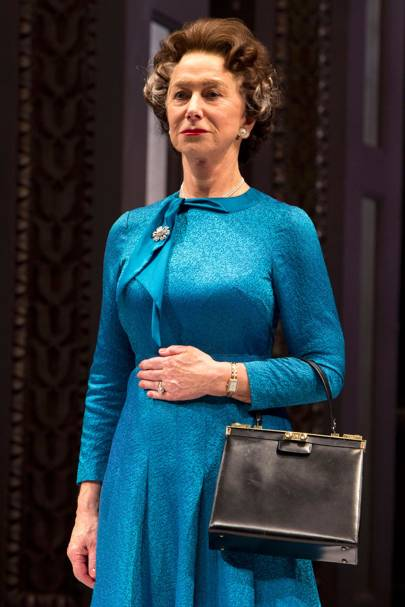Helen Mirren, 2015