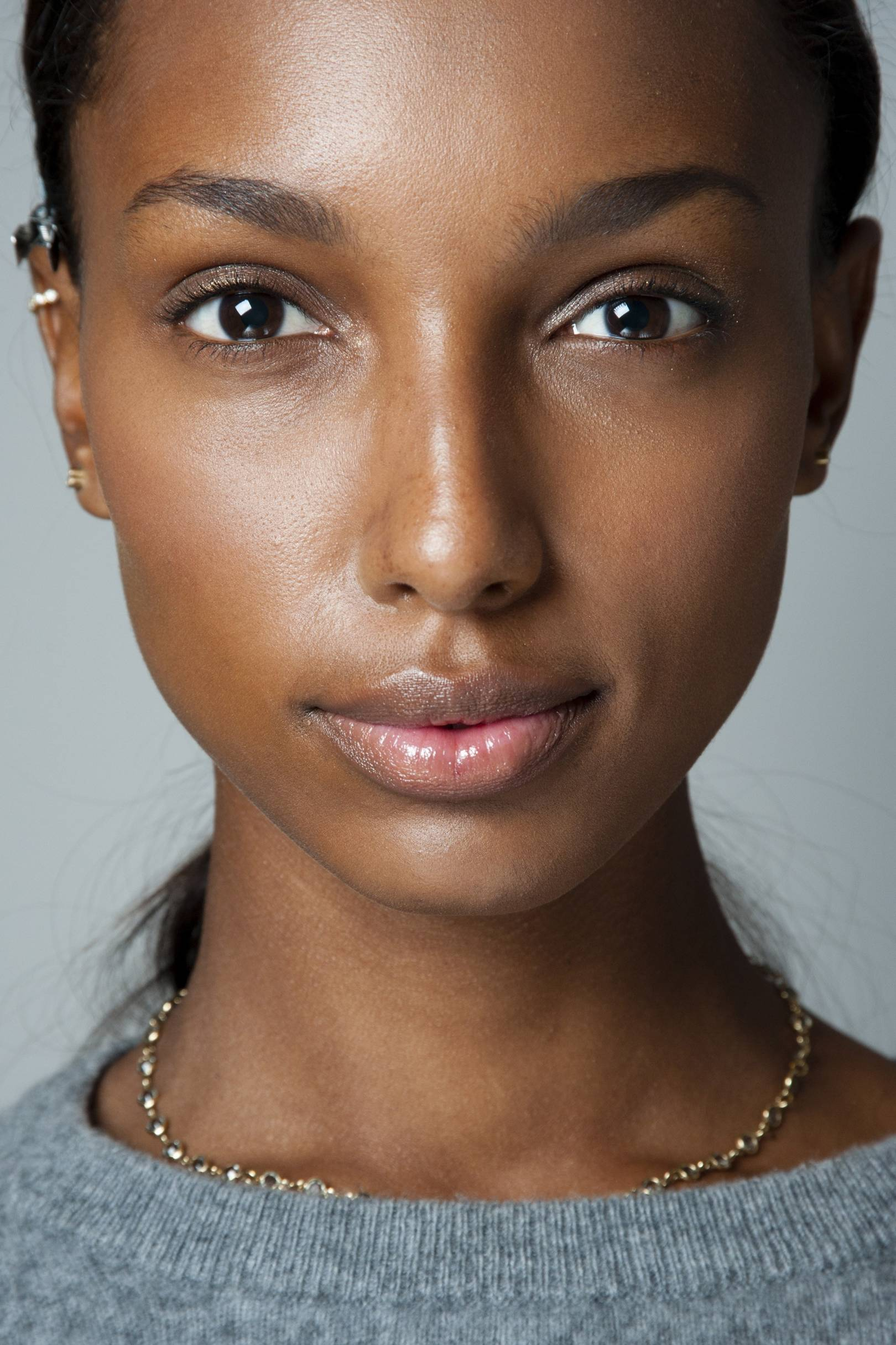 2bc97ea9ab Jasmine Tookes  Quickfire Model Beauty Interview