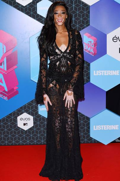 MTV Europe Music Awards, Netherlands - November 6 2016