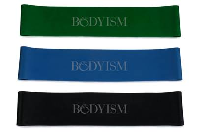 Bodyism