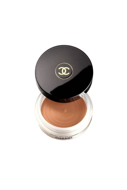 Chanel Soleil Tan Bronzing Make-up Base, £32