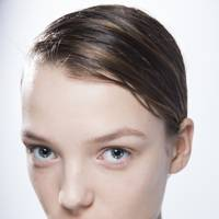 The Parting: Masculine Side