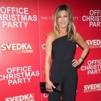 Office Christmas Party Screening, New York - December 5 2016