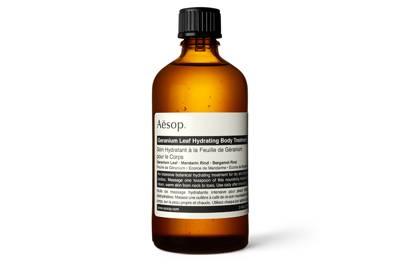 The Med In A Bottle