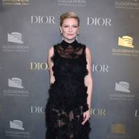 Guggenheim International Gala, New York – November 16 2017