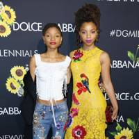 Dolce & Gabbana New Vision and Millennials Party, Los Angeles - March 23 2017