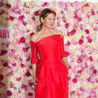 Bridget Jones's Baby premiere, Paris – September 6 2016