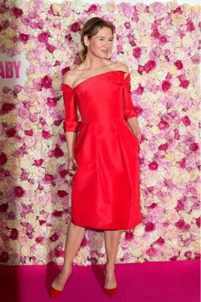 Bridget Jones's Baby premiere, Paris – September 6 2016