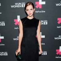 HeForShe Party, New York – September 20 2014