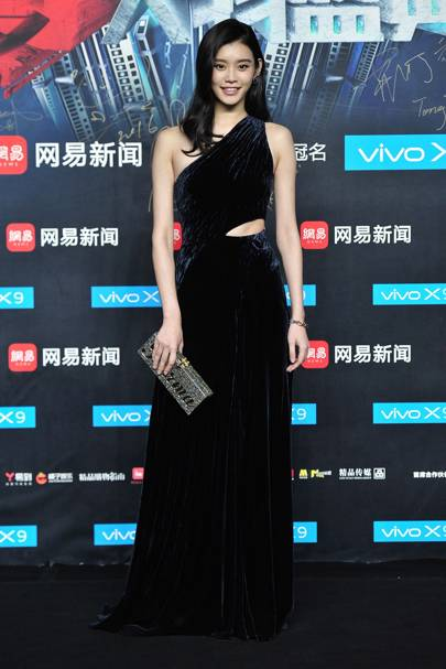 NetEase Attitude Awards, Beijing - December 18 2016