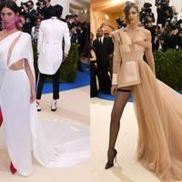 The Angelina Leg