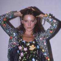 Carla Bruni, 1992