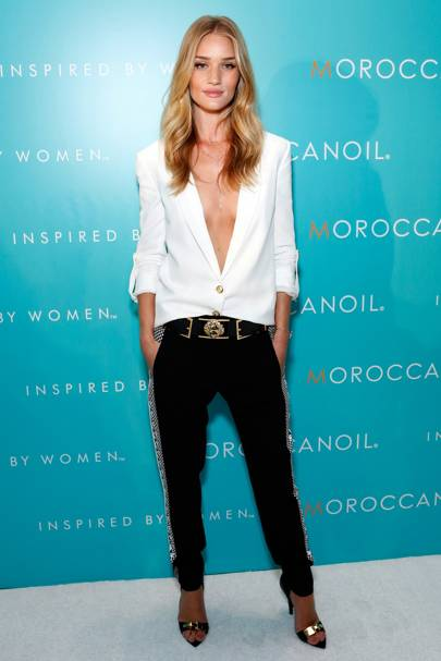 Moroccanoil Inspired By Women Campaign Launch Event, New York - September 17 2014