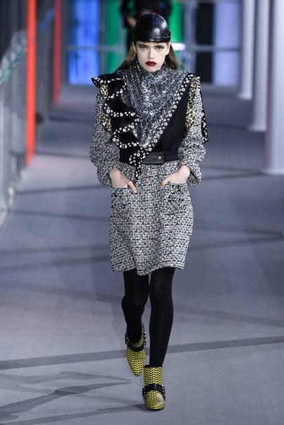 ddbecb315d7 Louis Vuitton Autumn Winter 2019 Ready-To-Wear show report