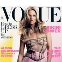 Vogue Cover, June 2006