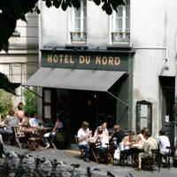 Hotel du Nord, Paris