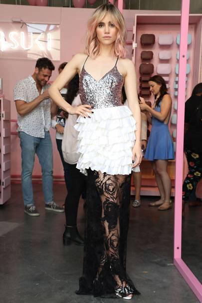Pop & Suki Pop-Up shop event, Los Angeles - March 18 2017