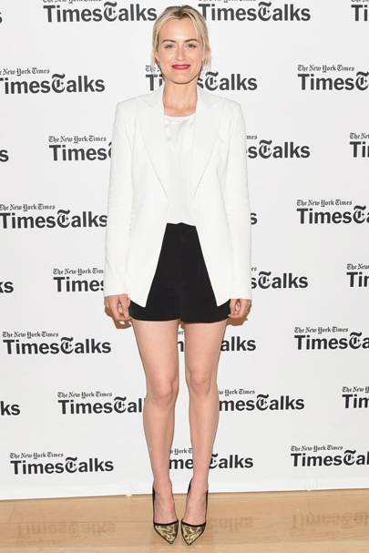 TimesTalks event, New York - July 24 2014