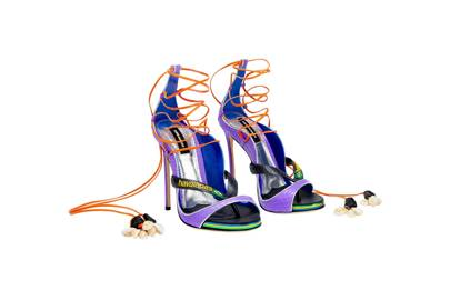 Stilettos by DSquared2