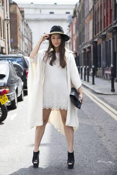 Stefania Cassel, fashion designer