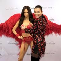 Adriana Lima And Alessandra Ambrosio Retiring Rumours British Vogue